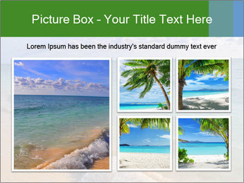 Paradise PowerPoint Templates - Slide 19