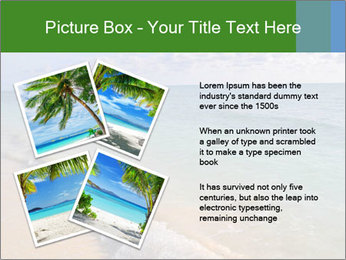 Paradise PowerPoint Templates - Slide 23