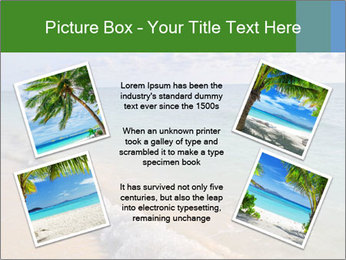 Paradise PowerPoint Templates - Slide 24