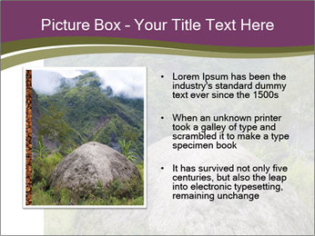 A traditional hut PowerPoint Templates - Slide 13