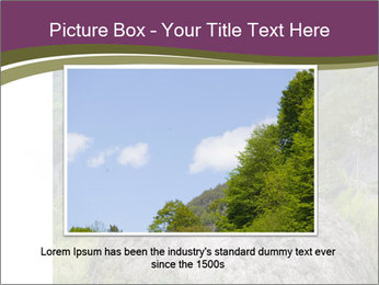 A traditional hut PowerPoint Templates - Slide 16