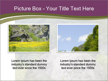 A traditional hut PowerPoint Templates - Slide 18