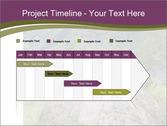 A traditional hut PowerPoint Templates - Slide 25