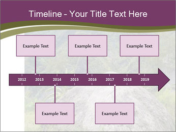 A traditional hut PowerPoint Templates - Slide 28