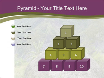 A traditional hut PowerPoint Templates - Slide 31