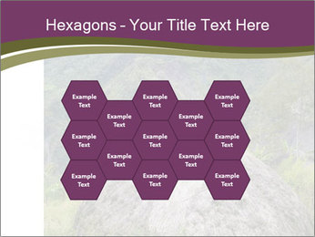 A traditional hut PowerPoint Templates - Slide 44