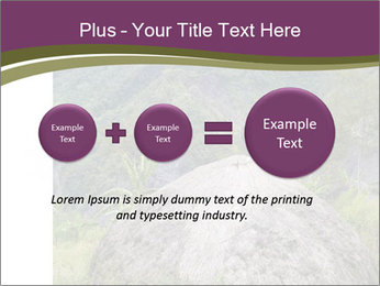 A traditional hut PowerPoint Templates - Slide 75