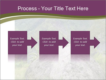 A traditional hut PowerPoint Templates - Slide 88