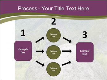 A traditional hut PowerPoint Templates - Slide 92
