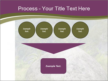 A traditional hut PowerPoint Templates - Slide 93