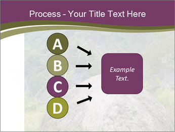 A traditional hut PowerPoint Templates - Slide 94