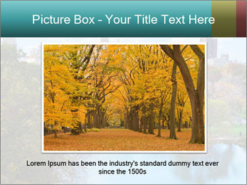 Central Park PowerPoint Template - Slide 16