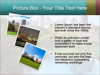 Central Park PowerPoint Templates - Slide 17