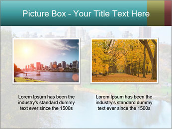 Central Park PowerPoint Template - Slide 18