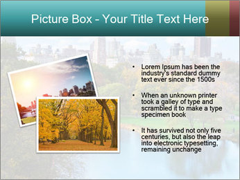 Central Park PowerPoint Templates - Slide 20
