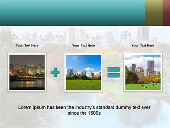 Central Park PowerPoint Templates - Slide 22