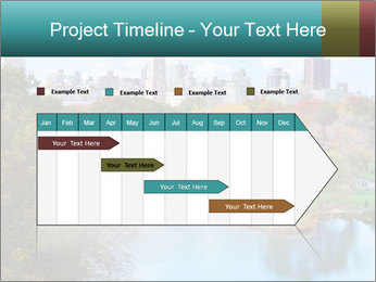 Central Park PowerPoint Template - Slide 25