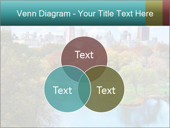 Central Park PowerPoint Template - Slide 33