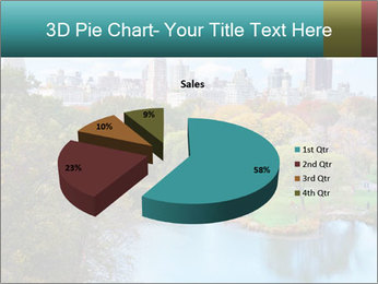 Central Park PowerPoint Template - Slide 35