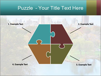 Central Park PowerPoint Template - Slide 40