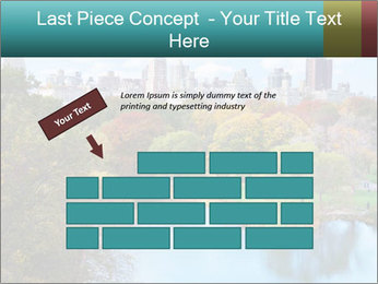Central Park PowerPoint Template - Slide 46