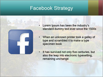 Central Park PowerPoint Template - Slide 6