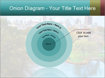 Central Park PowerPoint Template - Slide 61