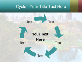 Central Park PowerPoint Template - Slide 62