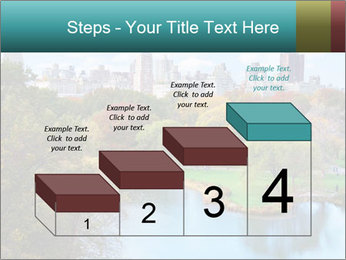Central Park PowerPoint Template - Slide 64
