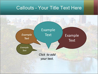 Central Park PowerPoint Template - Slide 73