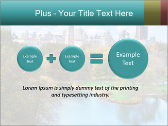 Central Park PowerPoint Template - Slide 75