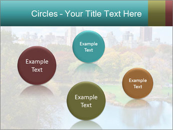 Central Park PowerPoint Template - Slide 77