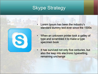Central Park PowerPoint Templates - Slide 8