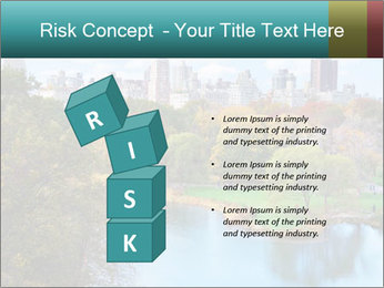 Central Park PowerPoint Template - Slide 81