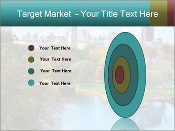 Central Park PowerPoint Template - Slide 84