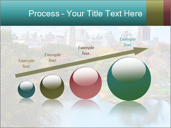 Central Park PowerPoint Template - Slide 87