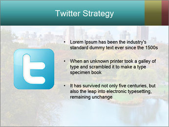 Central Park PowerPoint Template - Slide 9