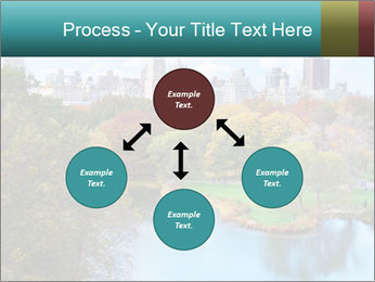 Central Park PowerPoint Template - Slide 91