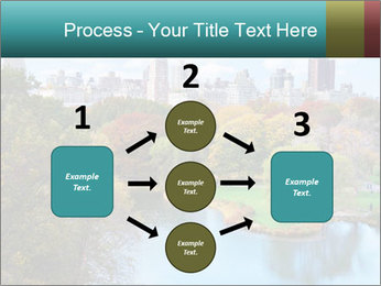 Central Park PowerPoint Template - Slide 92