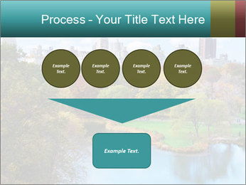 Central Park PowerPoint Template - Slide 93