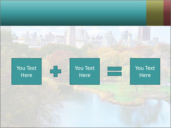 Central Park PowerPoint Template - Slide 95