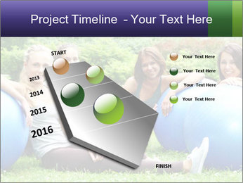 Young and attractive PowerPoint Template - Slide 26