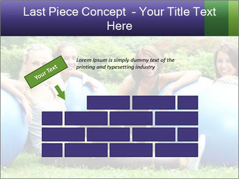Young and attractive PowerPoint Template - Slide 46