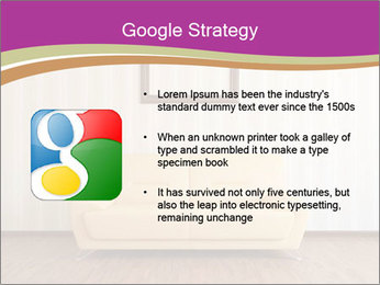 Rest room PowerPoint Template - Slide 10