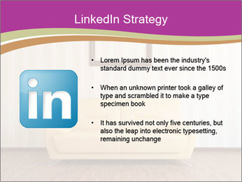 Rest room PowerPoint Template - Slide 12