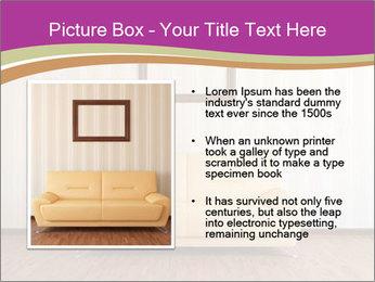 Rest room PowerPoint Template - Slide 13