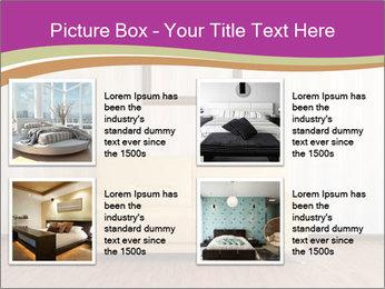 Rest room PowerPoint Template - Slide 14