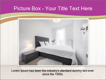 Rest room PowerPoint Template - Slide 15