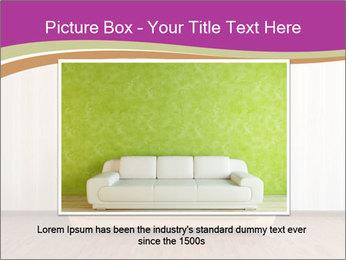 Rest room PowerPoint Template - Slide 16
