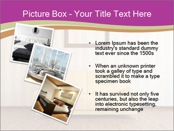 Rest room PowerPoint Template - Slide 17